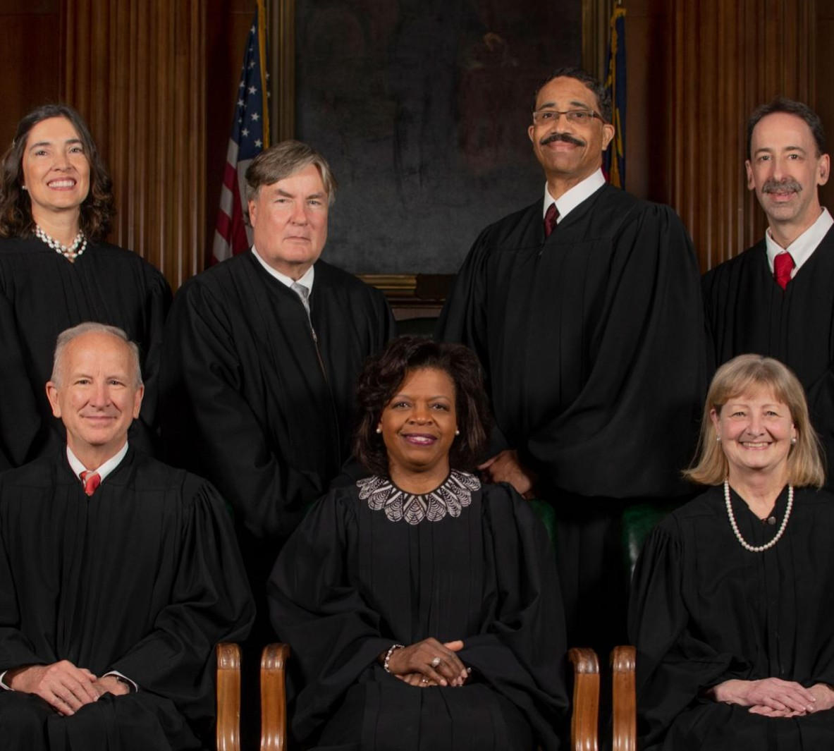 5 state supreme courts that changed dramatically in 2019 - The Supreme Courts